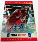 Panini America 2012-13 NBA Hoops QC 44