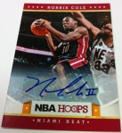 Panini America 2012-13 NBA Hoops QC 49