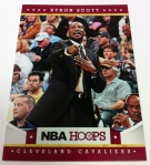 Panini America 2012-13 NBA Hoops QC 5