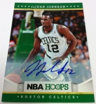 Panini America 2012-13 NBA Hoops QC 50