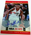 Panini America 2012-13 NBA Hoops QC 52