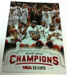 Panini America 2012-13 NBA Hoops QC 59