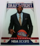 Panini America 2012-13 NBA Hoops QC 7