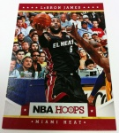 Panini America 2012-13 NBA Hoops QC 8