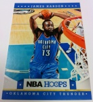 Panini America 2012-13 NBA Hoops QC 9