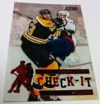 Panini America 2012-13 Score Hockey QC 11