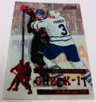 Panini America 2012-13 Score Hockey QC 12
