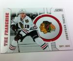 Panini America 2012-13 Score Hockey QC 15