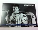 Panini America 2012-13 Score Hockey QC 20