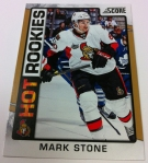 Panini America 2012-13 Score Hockey QC 30