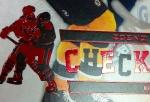 Panini America 2012-13 Score Hockey QC 38