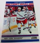 Panini America 2012-13 Score Hockey QC 4