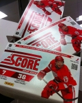 Panini America 2012-13 Score Hockey QC Main