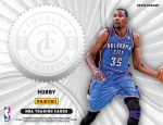 Panini America 2012-13 Totally Certified Basketball Main