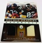 Panini America 2012 Momentum Football QC 10
