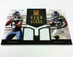 Panini America 2012 Momentum Football QC 12