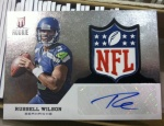 Panini America 2012 Momentum Football QC 2