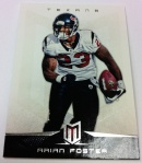 Panini America 2012 Momentum Football QC 6