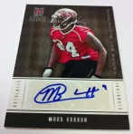 Panini America 2012 Momentum Football QC 9