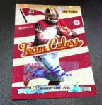 Panini America 2012 National Day One 18