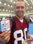 Panini America 2012 National Day Three 18