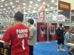 Panini America 2012 National Day Three 21