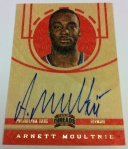 Panini America 2012 NBA Rookie Transition Autos 12