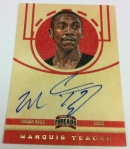 Panini America 2012 NBA Rookie Transition Autos 13