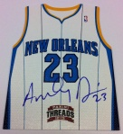 Panini America 2012 NBA Rookie Transition Autos 16