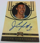 Panini America 2012 NBA Rookie Transition Autos 3
