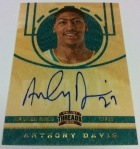 Panini America 2012 NBA Rookie Transition Autos 4