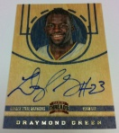 Panini America 2012 NBA Rookie Transition Autos 5