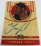 Panini America 2012 NBA Rookie Transition Autos 7