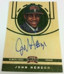 Panini America 2012 NBA Rookie Transition Autos 9