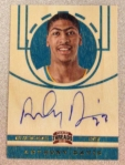 Panini America 2012 NBA Rookie Transition Day Two 14
