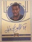 Panini America 2012 NBA Rookie Transition Day Two 8