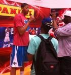 Panini America 2012 NBA RPS 15