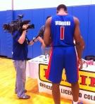 Panini America 2012 NBA RPS 30