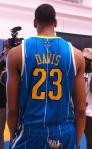 Panini America 2012 NBA RPS 35