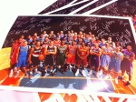 The sweet class-signed photos from the NBA.