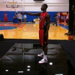 Terrence Ross: The Pointer