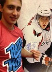 Panini America 2012 NHLPA Day 1 Recap 10