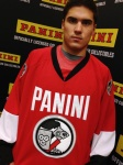 Panini America 2012 NHLPA Day 1 Recap 13