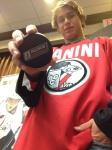 Panini America 2012 NHLPA Day 1 Recap 15