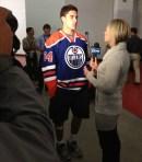 Panini America 2012 NHLPA Day 1 Recap 19