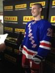 Panini America 2012 NHLPA Day 1 Recap 22