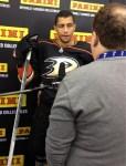 Panini America 2012 NHLPA Day 1 Recap 24