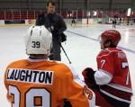 Panini America 2012 NHLPA Day 1 Recap 25
