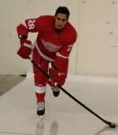 Panini America 2012 NHLPA Day 1 Recap 27