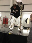 Panini America 2012 NHLPA Day 1 Recap 32
